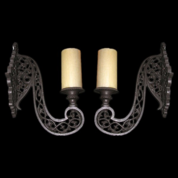 Candle Holders 1